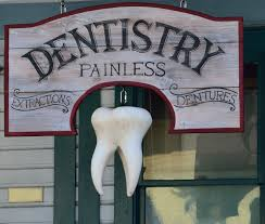 Dentist Homosassa Springs