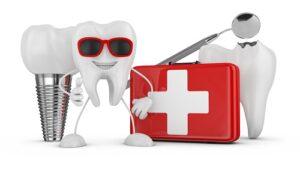 Emergency Dentist Hudson